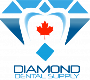 Diamond Dental Supply - Logo